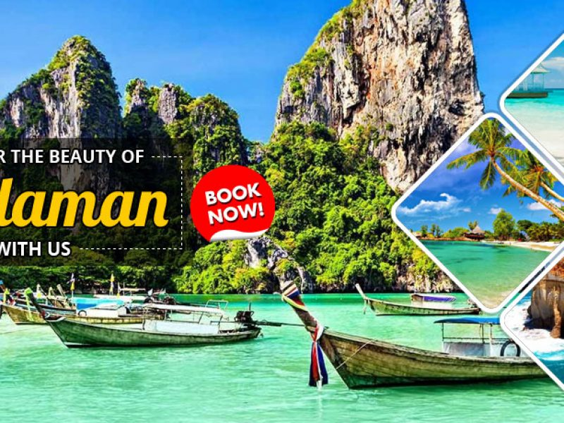 - Popular Andaman Packages